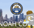 【How's the ICO Doing!? Vol. 9】≪NOAH≫ COIN-OTAKU's Investigation on Noah Coin! (Updated October 22nd)