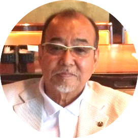 鈴木総会長