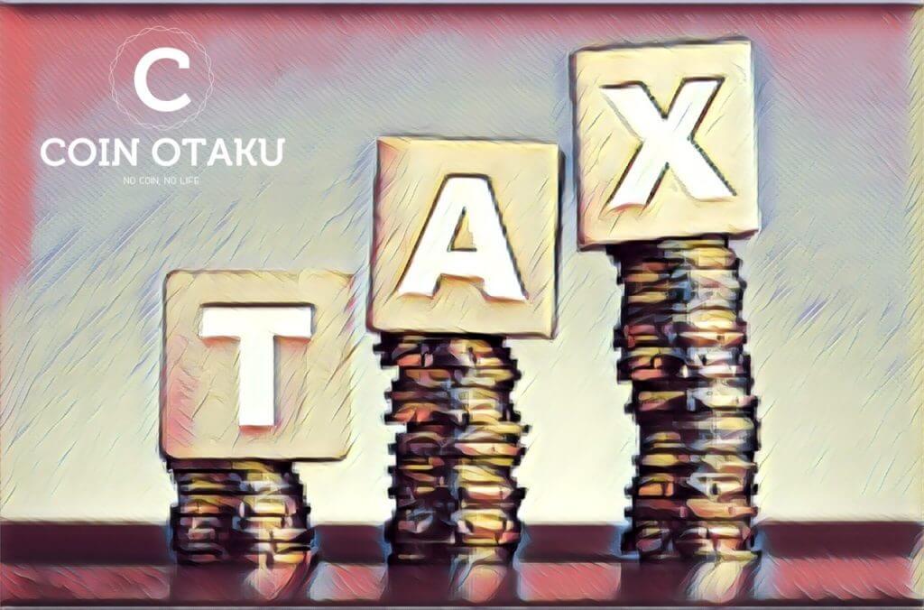 【計算してみた】仮想通貨の利益1億円の税金は?ざっくり税制まとめ