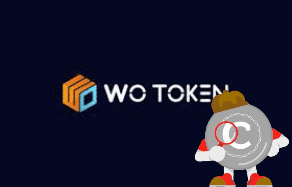 【情報量日本一位】Wo Token(ウォートークン)をコインオタクが徹底調査!