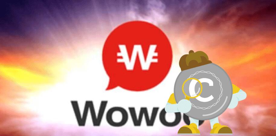 【情報量日本一位】仮想通貨Wowbit(ワオビット)徹底調査!!