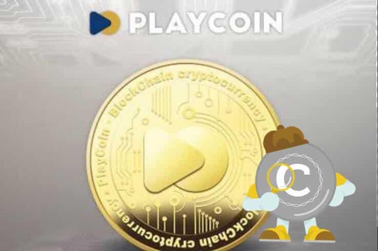 【情報量日本一位】PlayCoin(プレイコイン)を徹底調査