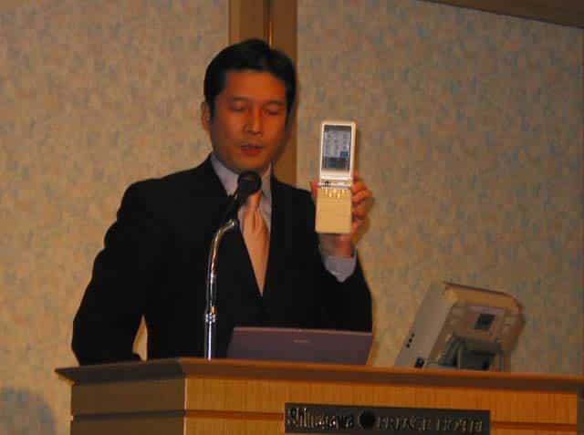 Jasmy(ジャスミー)安藤氏、佐藤氏のプロフィールとVAIOの歴史