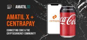【速報】Centrality はオーストラリア、ニュージーランドでコカ・コーラの自動販売機が仮想通貨での決済を可能に<2020年8月16日更新>