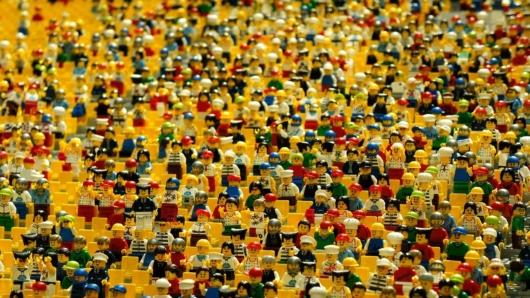 人口増加 人口削減