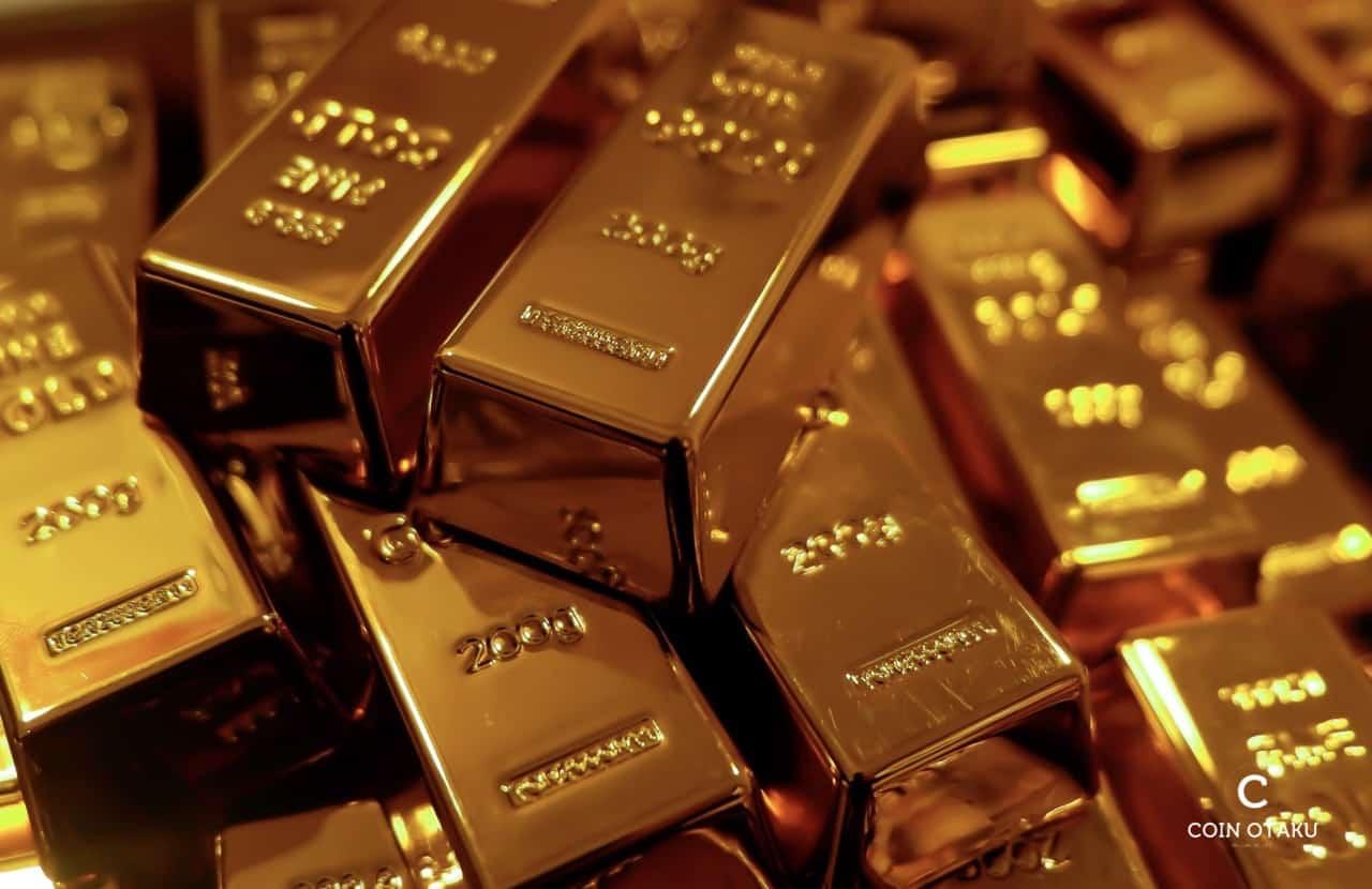 ビットコインとイーサリアム建てで3種類の貴金属の取引が可能に