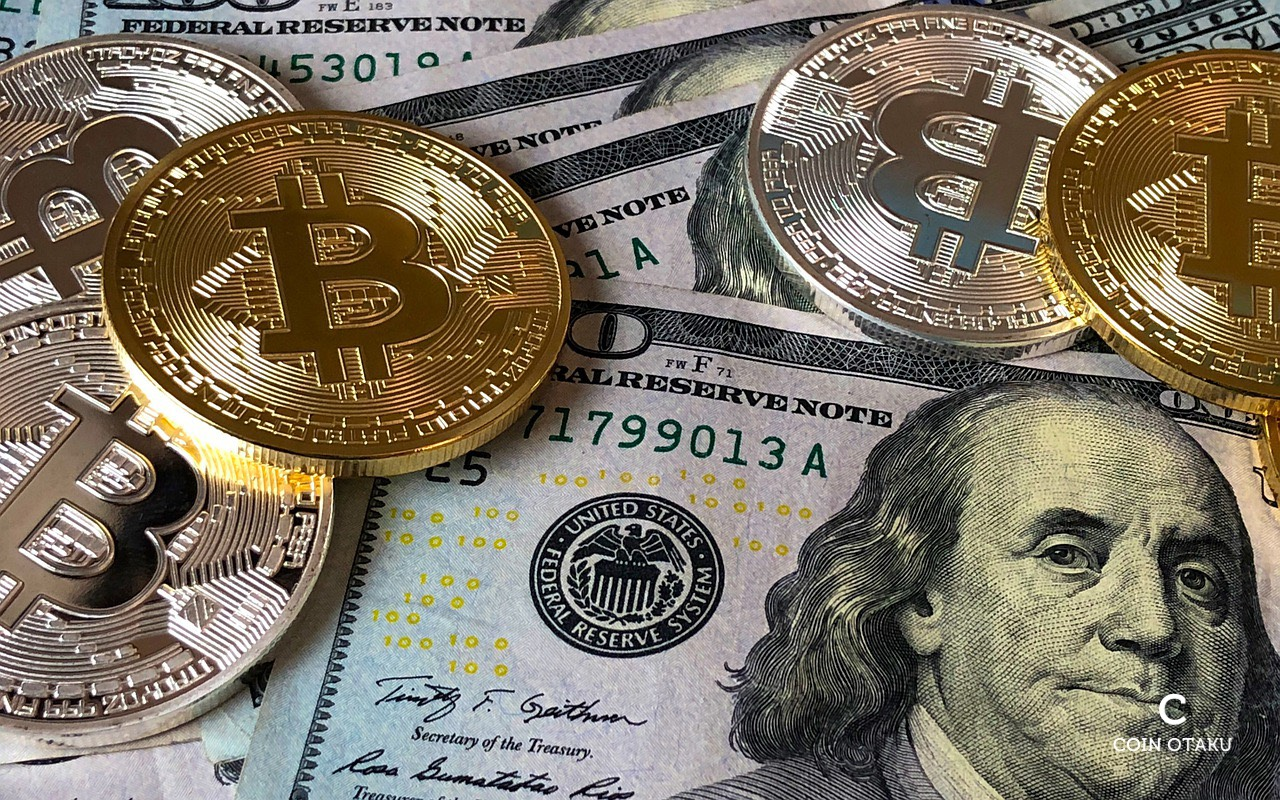 NY連邦準備銀行のエコノミストがビットコインへの見解を述べる
