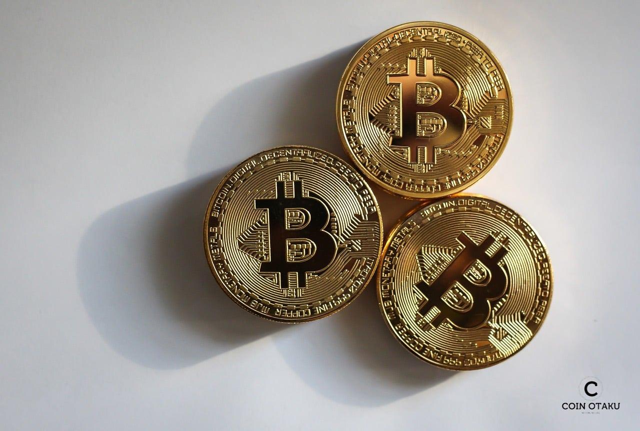 ビットコインのハッシュレートが過去最高値を更新