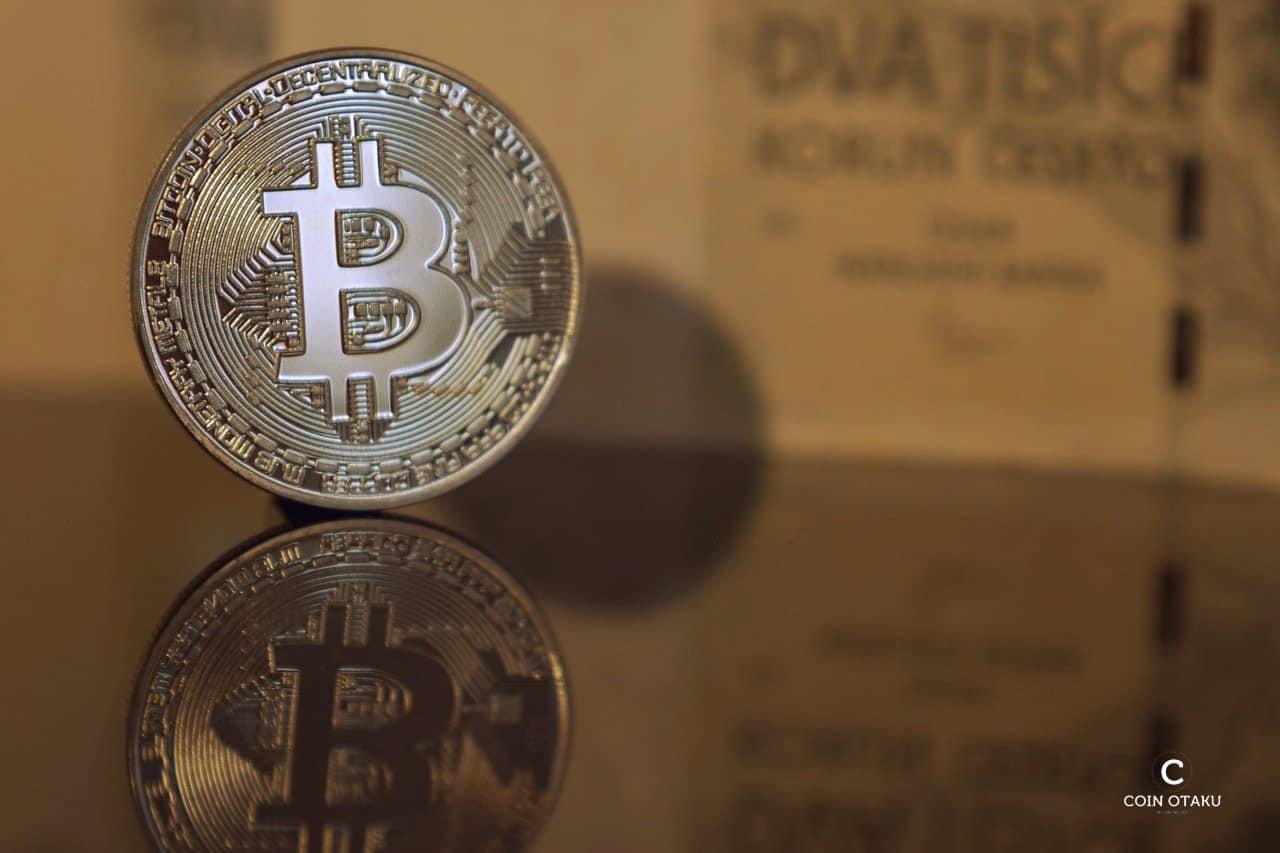 ポートフォリオの4%をビットコインに充てるべき、コインシェアーズが推奨