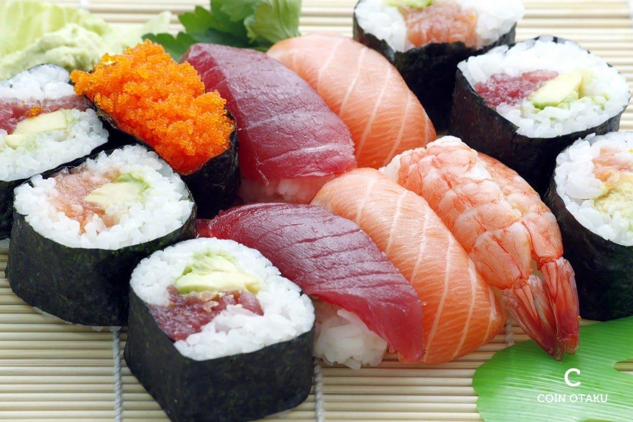 寿司スワップ創立者、売却した15億円分のトークンを返却