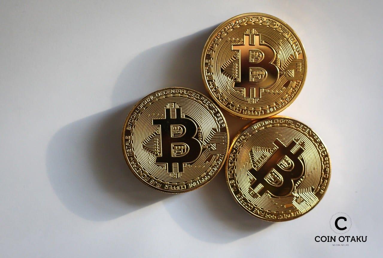 仮想通貨ビットコイン(BTC)が16,000ドルに到達、19年最高値を上回る