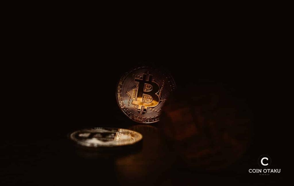ビット コイン テスラ