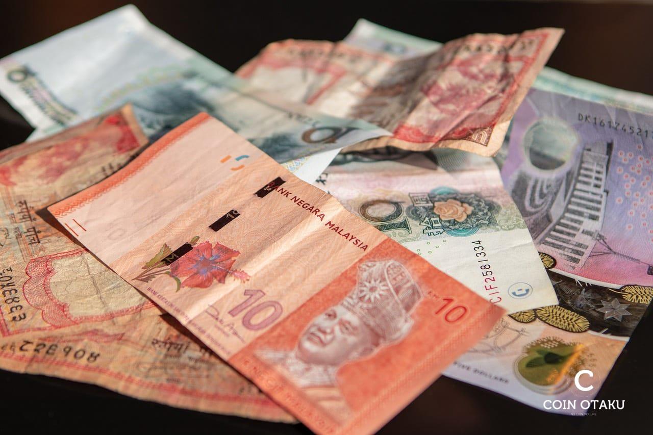 中国、デジタル人民元(CBDC)発行で米ドル依存を減らす
