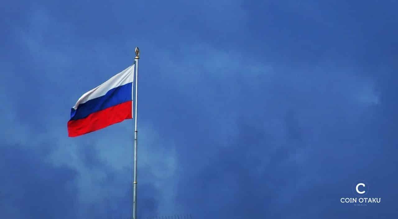 ロシア規制当局、バイナンスをブラックリストに登録