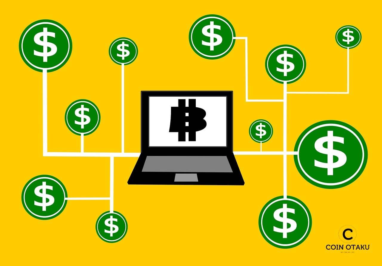 ビットコイン将来予想価格は2025年に1000万円到達