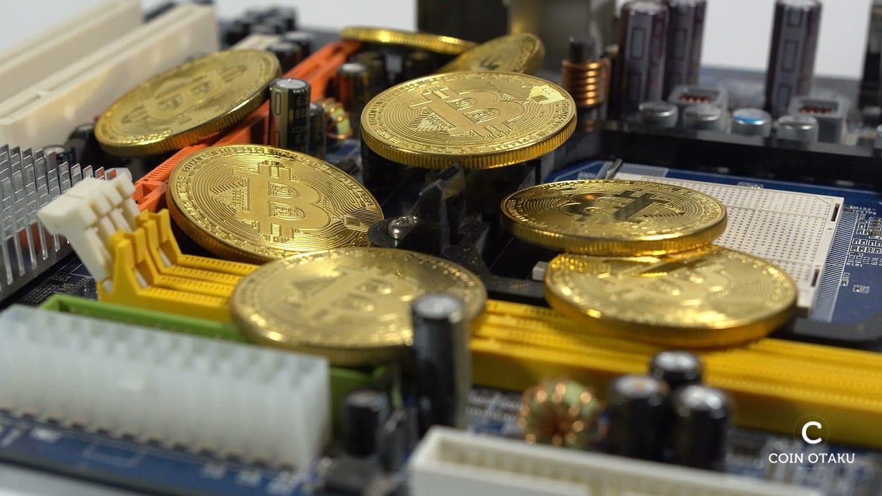 ビットコインの大型アップグレード実装まで残り僅か