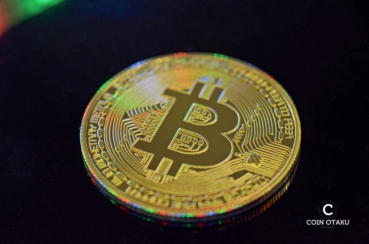 2010年発行のビットコインが10年ぶりに動く