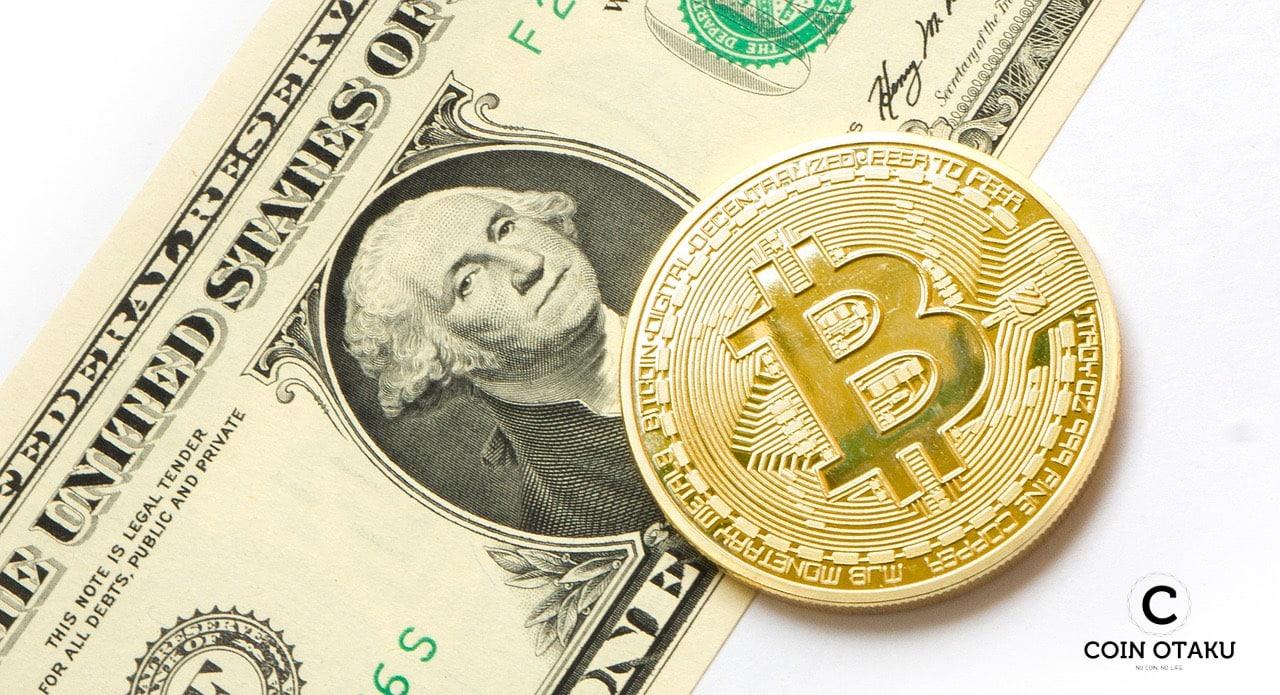 金融機関のポートフォリオの5%をビットコインに充てるべきには注意が必要?