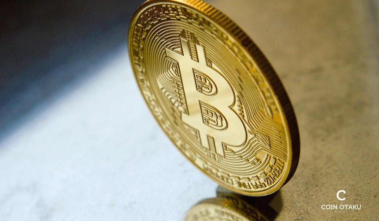 ビットコイン、一時的に12,000ドル到達