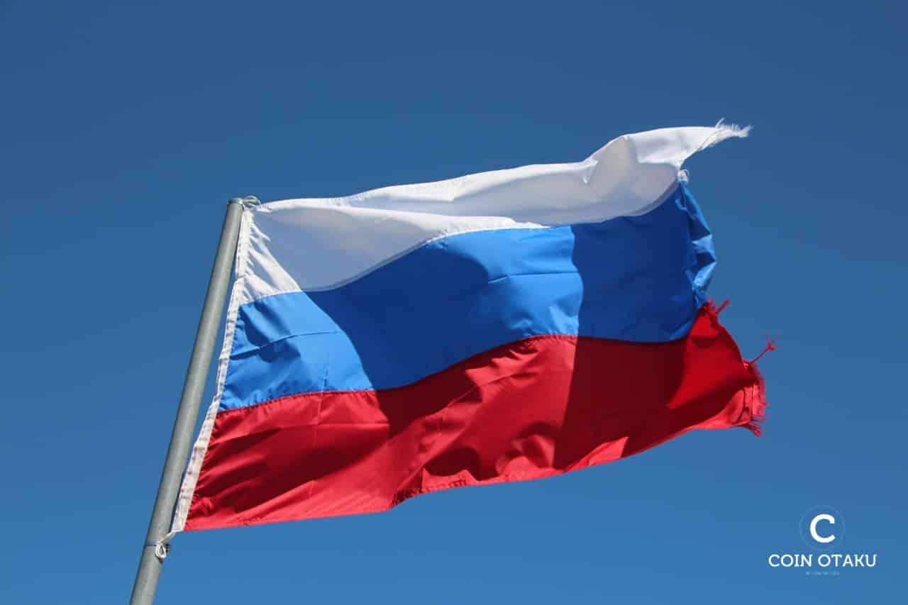 ロシア、デジタル通貨「デジタル・ルーブル」に前向き
