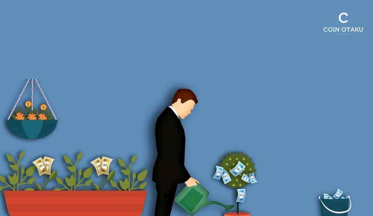 玄人投資家、ビットコイン投資に高評価 AppleやGoogleへの初期投資と類似?