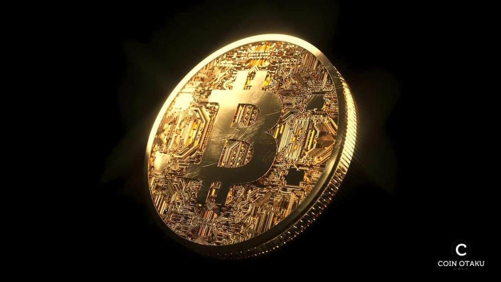 億円相当の仮想通貨ビットコインが移動