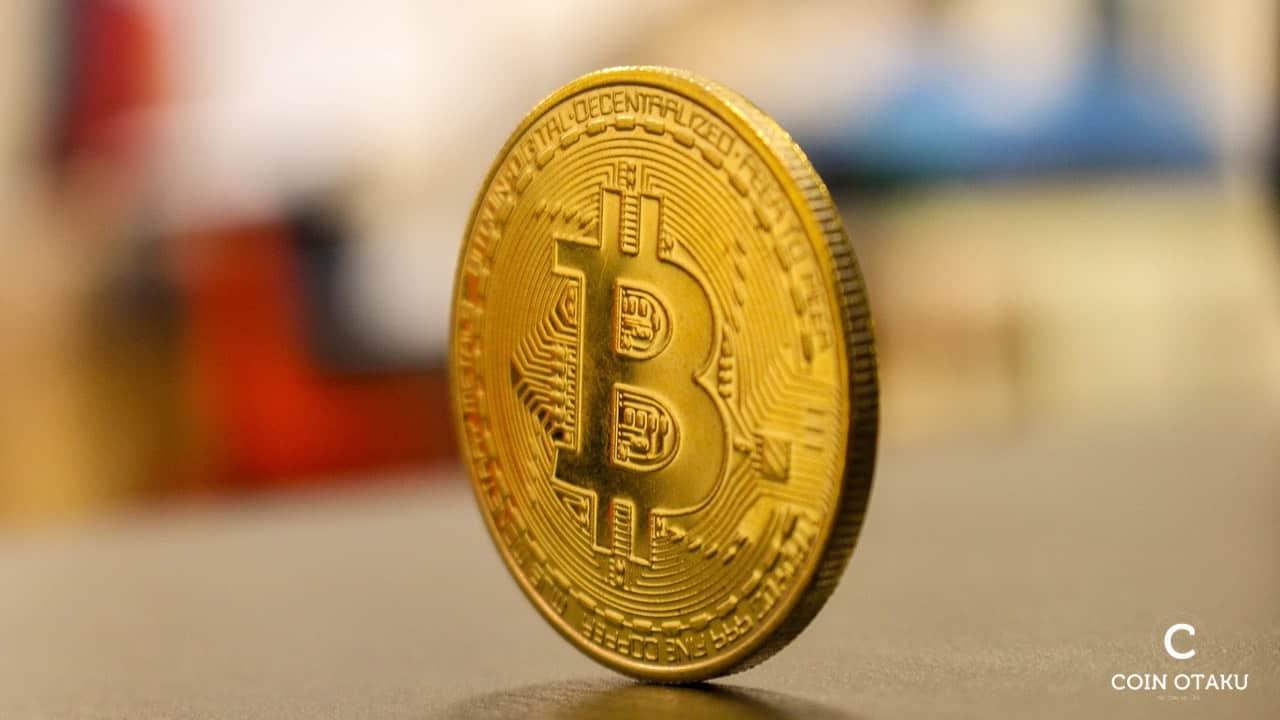 【ビットコイン価格】テクニカル分析での下落予想!