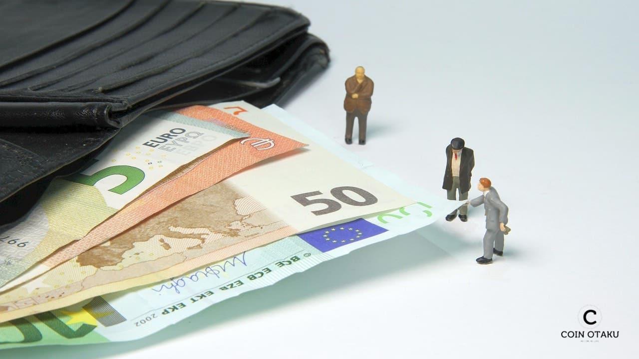 全国初となる仮想通貨の脱税、ビットコインでの利益を未申告