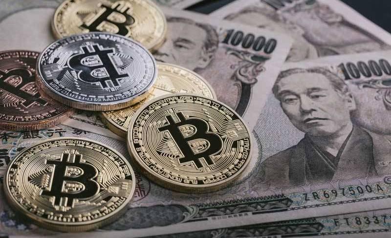 【速報】仮想通貨ビットコインが遂に40,000ドルを突破しました!その要因とは?今後は大幅下落か?