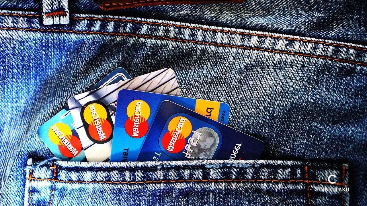 マスターカード、中央銀行デジタル通貨(CBDC)対応のプリペイドカード発行を発表