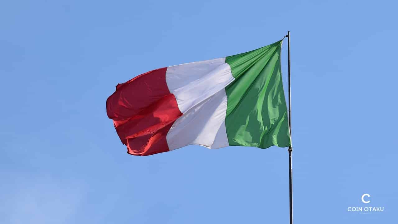 イタリア投資家ら、大手取引所バイナンスを集団訴訟