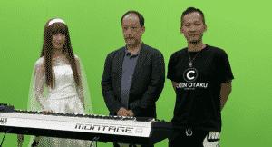 歌舞伎,NFT
