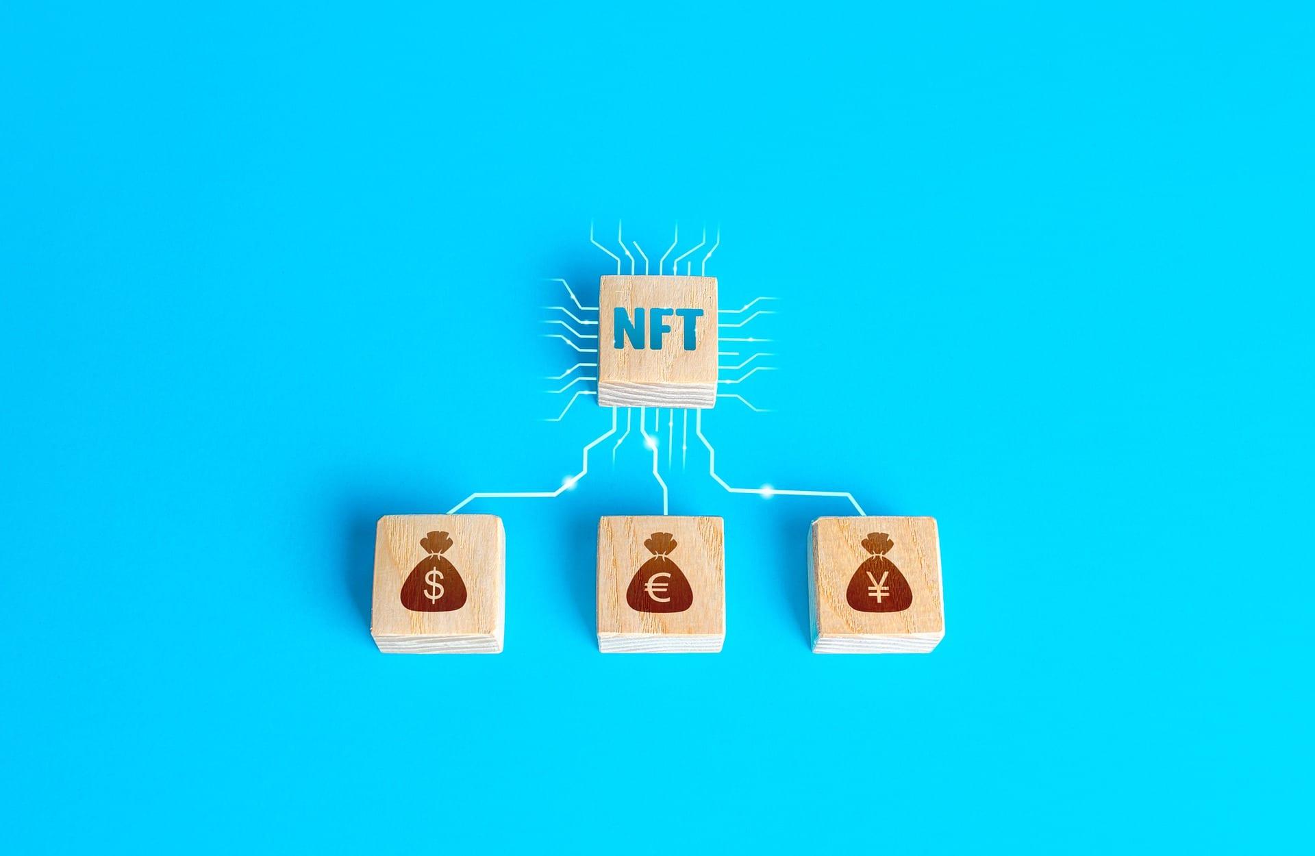 NFTアート