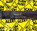 【注意喚起】暗号資産取引所「BiteBTC」の利用は控えてください。